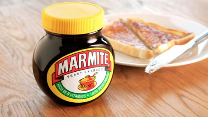marmite yeast extract brain function