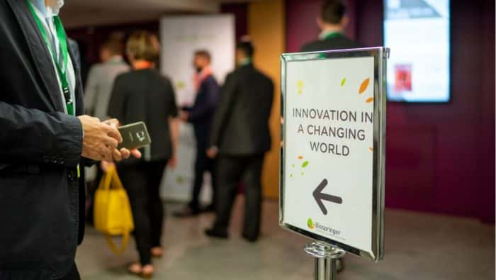 Innovation in a Changing World