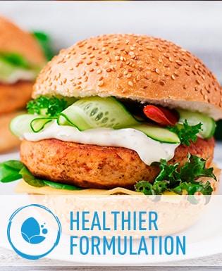 healthier formulation