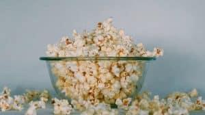 Reveal the Taste Popcorn Umami