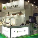 Biospringer at Food Ingredients Jakharta