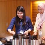 Build Your Taste Customer Seminar Malaysia