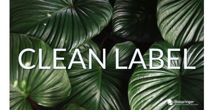 Clean Label Ingredient