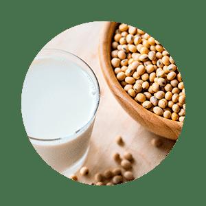 soy milk mask 101