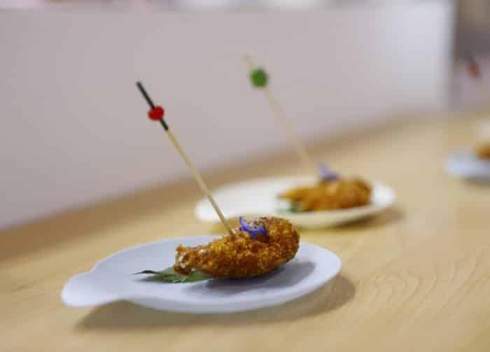 Food Ingredient China 2019