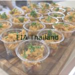Thai Chefs Best & Korn cooking yeast extract at the FIA 2019