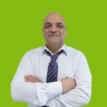 Meet Laurent Michel Bonanno, Analytical Expert in Research and Development