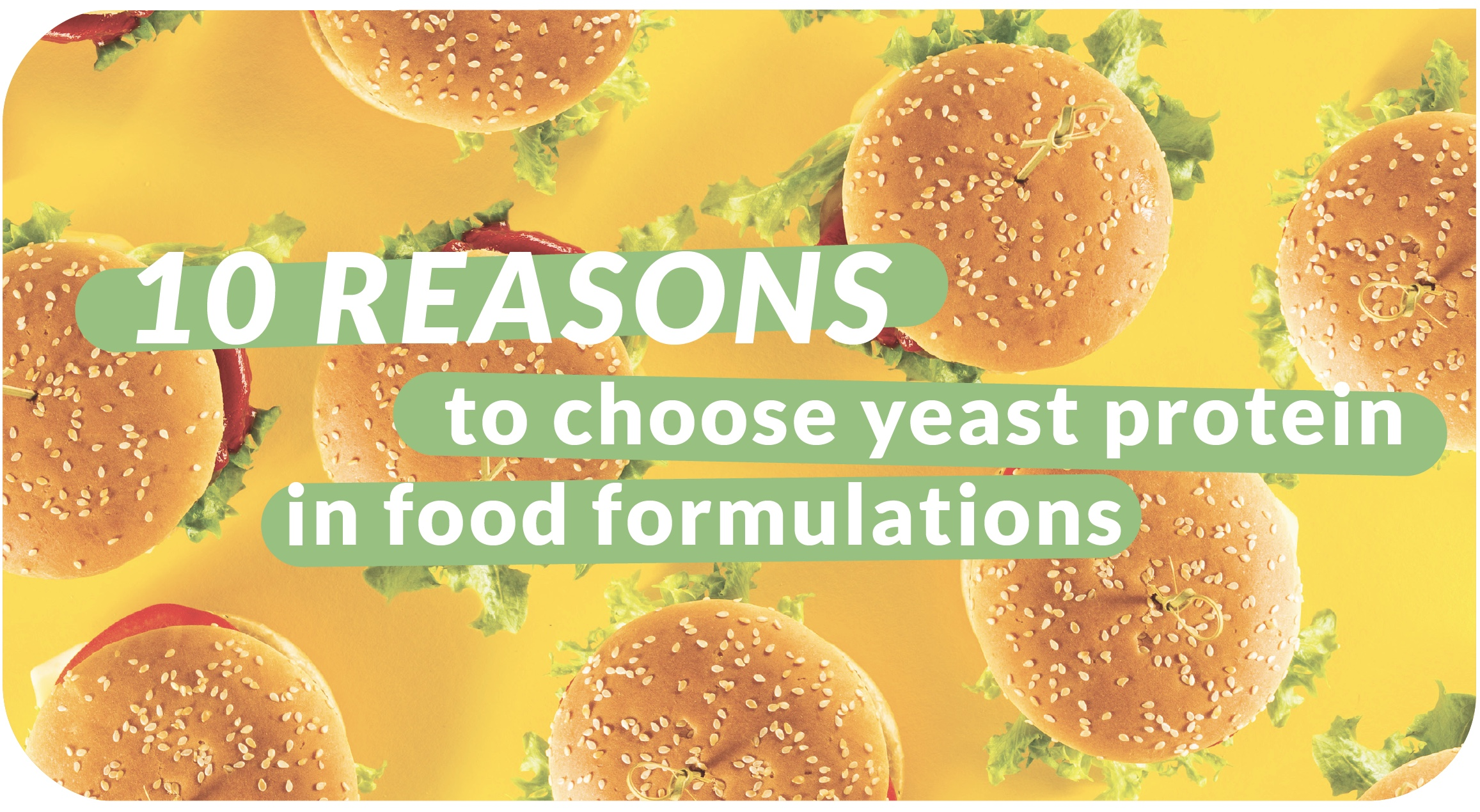 Yeast protein