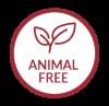 ANIMAL FREE springer signature