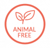 ANIMAL FREE springer cocoon