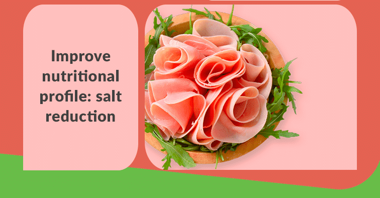 salt reduction