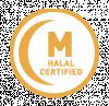 HALAL certified springer umami